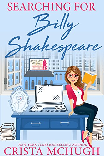 Searching for Billy Shakespeare by [McHugh, Crista]