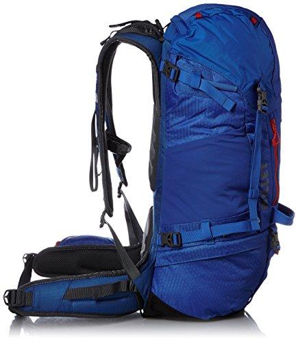 MILLET Unisex Ubic 40 Backpack Blau - Sky Diver