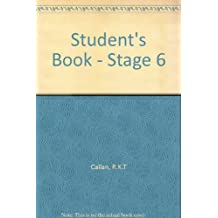 Amazon rkt callan books students book stage 6 fandeluxe Image collections