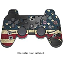 PS3 Pelli Giochi Playstation 3 Vinile Adesivi Controller Dualshock 3 Joystick PS3 Decalcomanie - Battle Torn