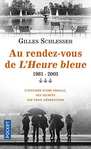 Saga parisienne (3) par Gilles SCHLESSER