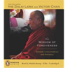 The Wisdom of Forgiveness by H. H. Dalai Lama (2004-08-19)