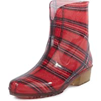 Ladeheid Womens Wellingtons LABN152-3