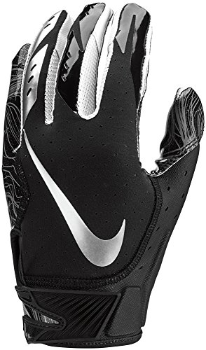 official photos 75f31 f4065 Nike Gants Football Américain Vapor Jet 5 - Black - large