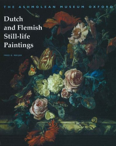 The collection of Dutch and Flemish stil...
