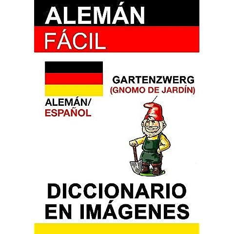 Alemán Fácil - Diccionario en Imágenes