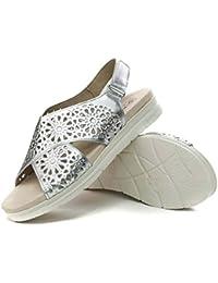 PITILLOS 2743 Damen Schuhe