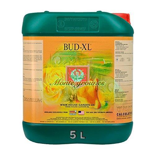 Stimulateur de Floraison House & Garden Bud XL (5L)