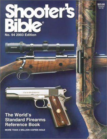Prezzo Shooter S Bible 107th Edition The World Bestselling Su