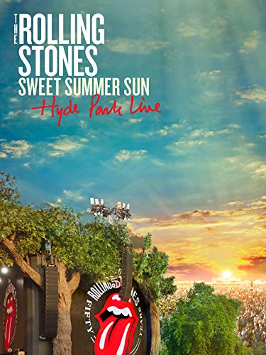 The Rolling Stones Sweet Summer Sun Hyde Park Live [OV]