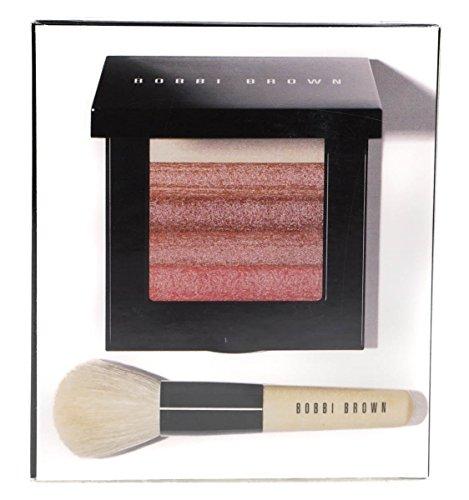 bobbi-brown-rose-shimmer-brick-set-rose-shimmer-brick-compact-and-mini-face-blender-brush-limited-ed