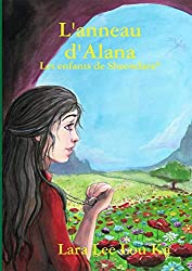 L'anneau d'Alana