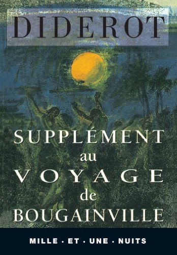 supplement-au-voyage-de-bougainville-la-petite-collection-french-edition