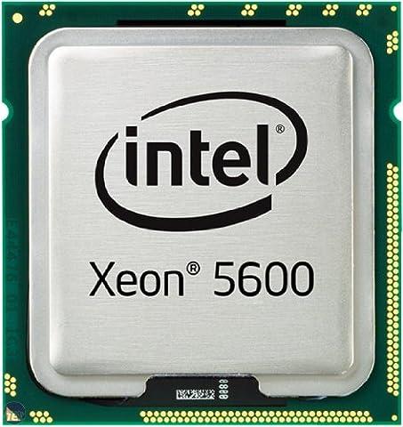 Gateway Intel Xeon X5650 - Prozessoren (Intel Xeon 5000, Socket B (LGA 1366), Server/Arbeitsstation, X5650, 64-bit, L3)