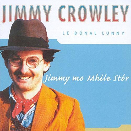 Jimmy Mo Mhíle Stór