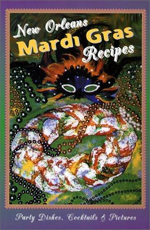 Swamp Honey Kostüm - New Orleans Mardi Gras Rezepte