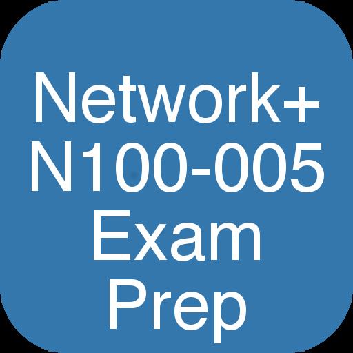 Network+ N10-005