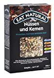 Eat Natural Müsli mit Nüssen & Kernen, 1er Pack (1 x 500 g)