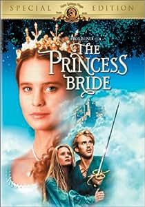 The Princess Bride (Special Edition) [Import USA Zone 1]