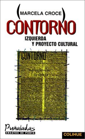 Contorno: Izquierda y Proyecto Cultural
