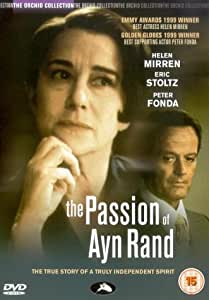 The Passion Of Ayn Rand [DVD]