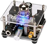 Bravo AUDIO V2 Valve Class A Tube Headphone Amplifier pre 12AU7 TUBE