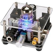 Bravo AUDIO V2 Clase A de la válvula del tubo amplificador de auriculares pre 12AU7 TUBO