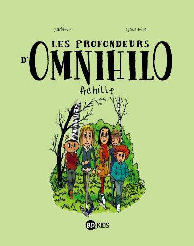 Dans les profondeurs d'Omnihilo T01