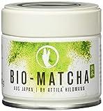 51CV5HVtAvL. SL160  - Matcha Tee - hochwertiger grüner Tee aus Japan