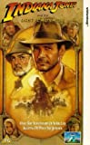 Indiana Jones And The Last Crusade [VHS] [1989]
