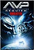 AVP: Aliens vs. Predator: Requiem (Unrated Edition) by Steven Pasquale