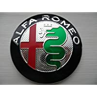 Frentes escudo de armas MITO GIULIETTA 159 GT BRERA logoTIPO DELANTERO O TRASERO