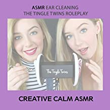 Asmr Ear Cleaning The Tingle Twins Roleplay 9