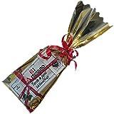 Turron Jijona Artesano - Weiches Mandelnougat in Holzkiste - festlich verpackt