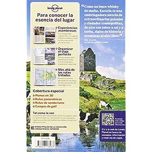Escocia 6 (Lonely Planet-Guías de país)