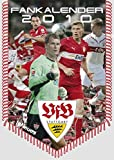 Vfb Stuttgart 2010. Bannerkalender