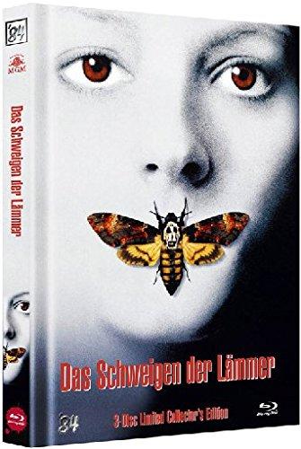 Bild von Das Schweigen der Lämmer [Blu-ray] [Limited Collector's Edition] [Limited Edition]