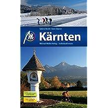 Kärnten: Reiseführer mit vielen praktischen Tipps.