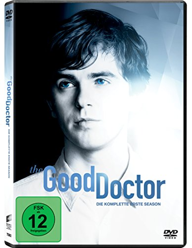 The Good Doctor - Die komplette erste Season [5 DVDs] -