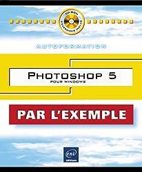 Photoshop 5 pour Windows