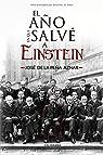 El año en que salvé a Einstein par de la Peña Aznar