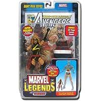 Marvel Legends hombre gigante serie – Warbird figura (Wal-Mart ...
