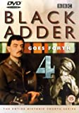 Blackadder 4 - Blackadder Goes Forth - The Entire Historic Fourth Series [1989] [DVD]