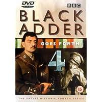 Blackadder 4 - Blackadder Goes Forth - The Entire Historic Fourth Series