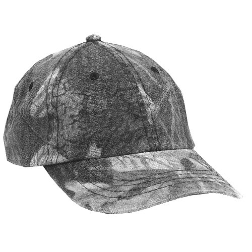 Mossy Oak CGW115 Casquette Mixte Adulte, Camouflage
