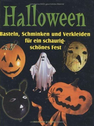 (Group Halloween Idee)
