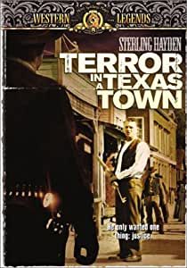 Terror in a Texas Town [Import USA Zone 1]