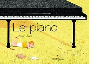 """Afficher """"Le piano"""""""