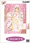 Chobits Edition simple Tome 6