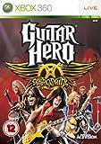 Cheapest Guitar Hero - Aerosmith (Solus) on Xbox 360